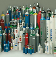 Produkt LINDE GAS a.s.